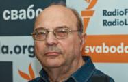Александр Алесин: Беларусь для Москвы - первая линия обороны