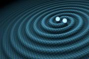Физики обнаружили волны пространства-времени