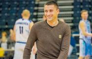 Известный футбольный тренер Василий Хомутовский принял участие в Марше единства