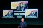 Apple анонсировала моноблок iMac с дисплеем сверхвысокого разрешения5К