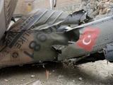 При крушении вертолета в Турции погибли 17 военных
