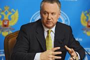 Лукашевич назначен постпредом России при ОБСЕ