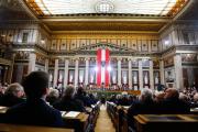 ООН обвинила Австрию в нелюбви к беженцам