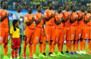Семь игроков юношеской сборной Нигера родились 1 января
