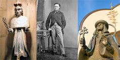 10 знаменитых белорусов, которые стали героями в раннем возрасте
