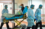 В Казахстане ввели чрезвычайное положение из-за коронавируса