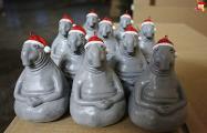 Фабрика новогодних игрушек «Грай»: В этом году популярны Ждуны