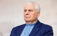 Кравчук: Заявления Лукашенко надо оставлять без внимания, потому что они неадекватные