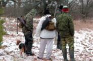 11 россиян задержаны в зоне отчуждения в Могилевской области