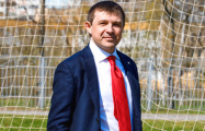 Виталий Кутузов: Я готов занять пост генсека АБФФ