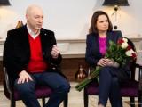 Тихановская о Лукашенко: «Теперь они искренне его не простят»