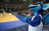Баскетболисты «Цмокі-Мінск» выиграли у «Астаны» в матче Единой лиги ВТБ