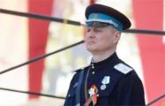 Подполковник милиции: Моральное состояние Шуневича не соответствует его должности