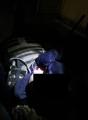 Под Донецком ранен боец отряда «Погоня»