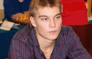 Белорусский гроссмейстер победил в международном турнире
