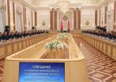 Лукашенко собрал совещание по вопросам качества работы правоохранительных органов