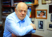 Станислав Шушкевич: Некляев понял, что его использовали