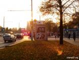 В центре Бреста установили билборд с портретами похищенных