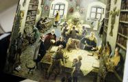 От Рогнеды до Костюшко: В Минске представили книгу Орлова