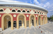 УЕФА оштрафовал «Зенит» на €20 тысяч за поведение фанатов на матче в Минске