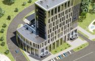 В Минске хотят построить отель «Имперский»