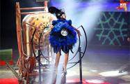 Артисты легендарного Cirque du Soleil показали номера прямо на улицах Минска