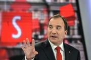 Шведский премьер назначит досрочные парламентские выборы