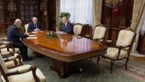 Лукашенко требует от банков найти денег для кредитования предприятий
