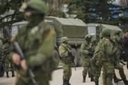"""Почему в Крыму не трогают """"зеленых человечков""""?"""
