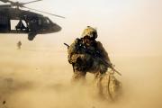 В Афганистане ликвидировали 18 боевиков в результате авиаудара