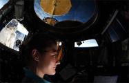 Астронавт NASA установила рекорд длительности полета среди женщин