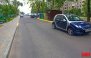 В Минске появятся машины-видеоловушки для нарушителей правил парковки