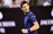 Лучший теннисист мира Джокович проиграл в третьем круге Уимблдона