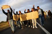 Еврокомиссия выделила 2,4 миллиарда евро на решение проблемы мигрантов