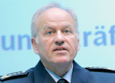Германия официально подтвердила отставку главы полиции