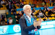 Александр Мешков: В национальных турнирах и в Лиге чемпионов выступят две разные брестские команды