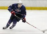 Гальченюк обеспечил США «бронзу» на ЧМ по хоккею