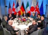 Штайнмайер: Россия вернется в G8, если будет соблюдать перемирие