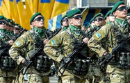 Армия Украины после отказа от звания прапорщика перешла на стандарты НАТО