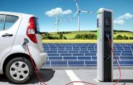 «Белоруснефть» сделает зарядку электромобилей платной