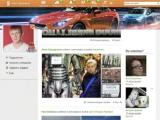 """""""Одноклассники"""" позволят пользователям менять дизайн страниц"""