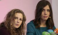 Участницы Pussy Riot просят взыскать с России ?250 тысяч