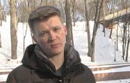 Гомельчанин строил резиденцию Лукашенко, а потом стал «тунеядцем»