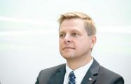 Мэр Вильнюса просит у Беларуси доступ к мониторингу среды с БелАЭС