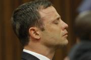 Писториуса признали виновным в непредумышленном убийстве