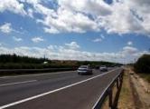 Сегодня перекроют часть автодороги Минск-Витебск