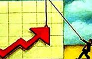ВВП Беларуси обвалился на 2,8%