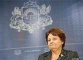 Премьер Латвии поддержала ввод миротворцев в Донбасс