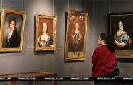 Картины из коллекции Матея Радзивилла будут экспонироваться в Гомеле
