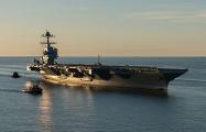 ВМС США приняли на вооружение «авианосец будущего»